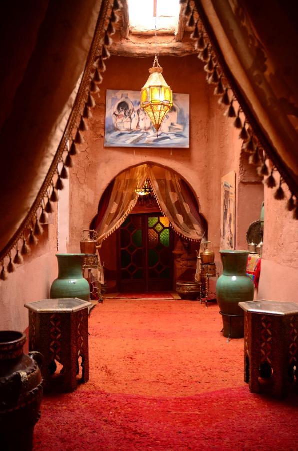 Отель типа «постель и завтрак»  Kasbah du Peintre  - отзывы Booking