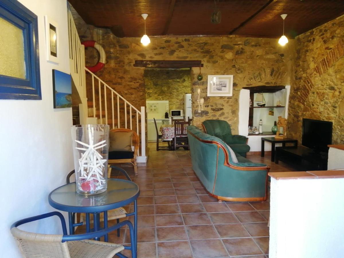 Вилла  Casa de pescadores  - отзывы Booking