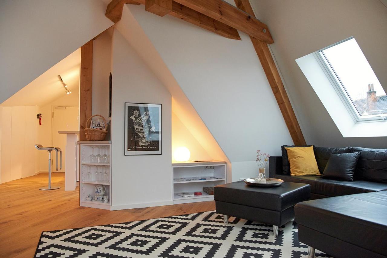 Апартаменты/квартиры  Lofts in Hannover  - отзывы Booking