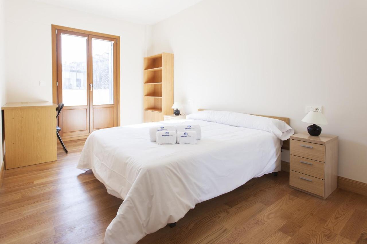 Апартаменты/квартира  Harresi - Basque Stay