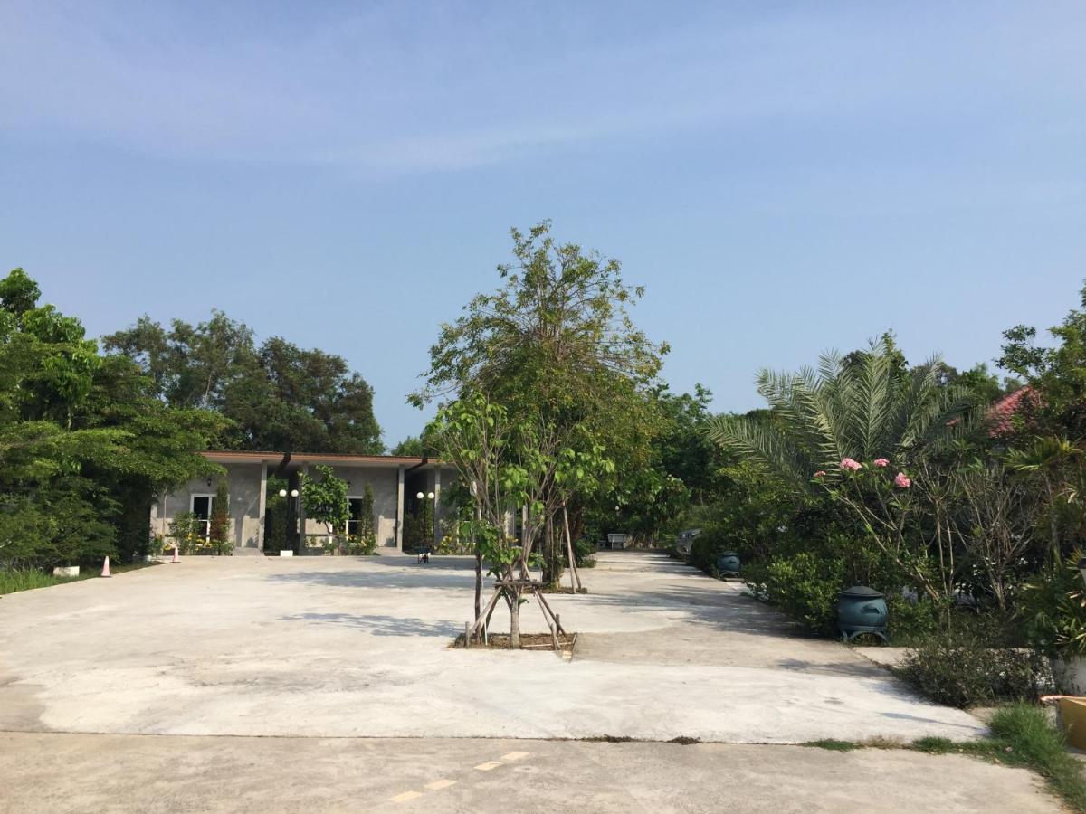 Курортный отель  MaihomSailom Resort