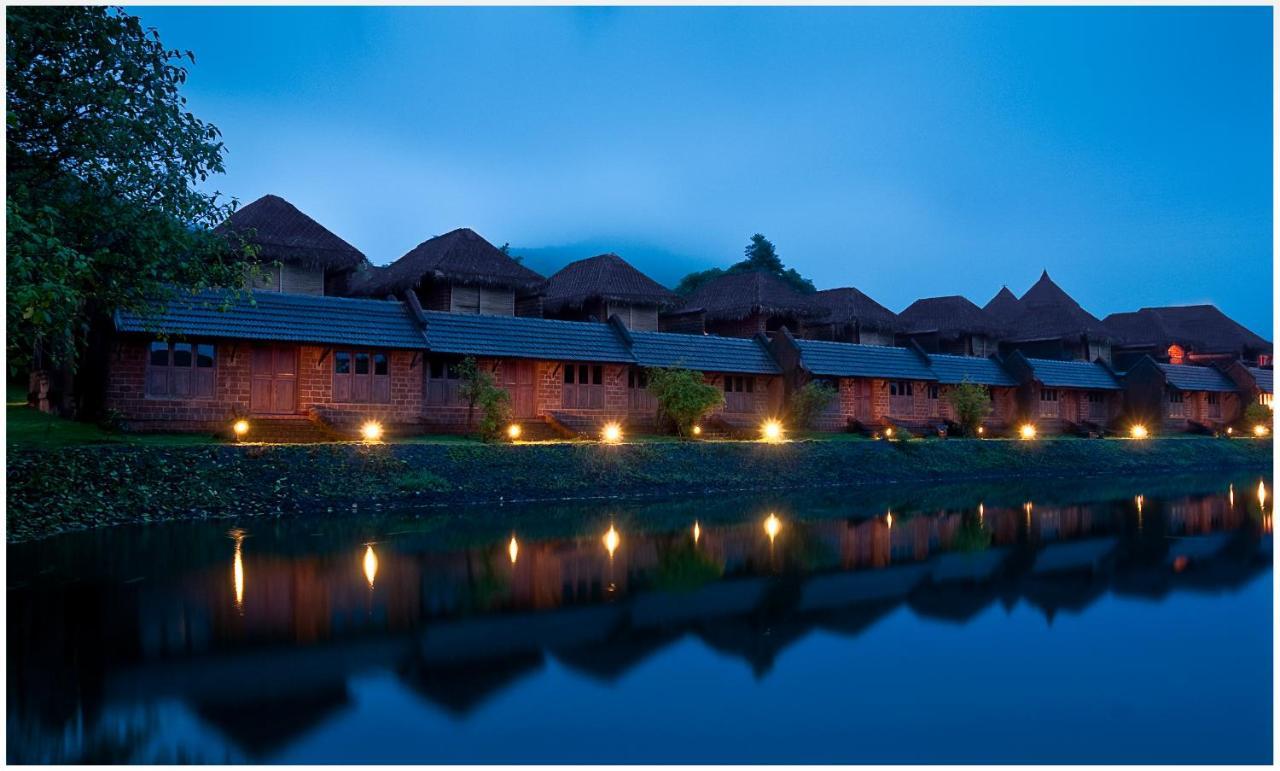 Курортный отель  SwaSwara Gokarna - CGH Earth