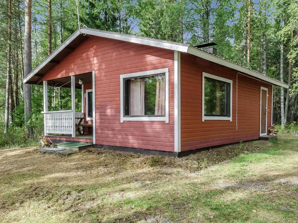 Дом для отпуска  Holiday Home Haapalehto  - отзывы Booking