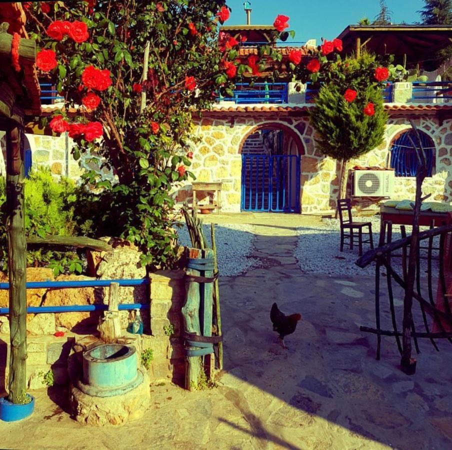 Отель типа «постель и завтрак»  Ertuğrulun Taş Konakları  - отзывы Booking