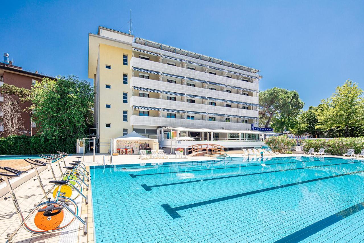 Апарт-отель  Aparthotel Albatros