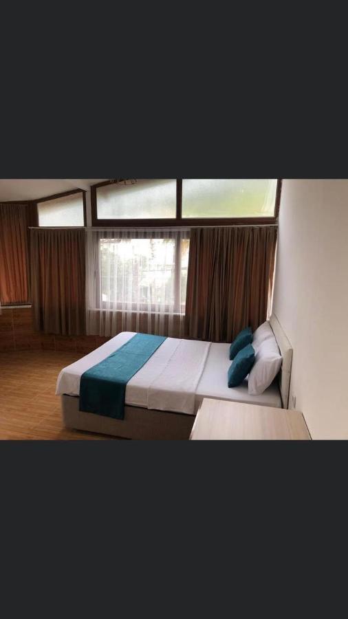 Апартаменты/квартира  MERA APART HOUSES K4 sol  - отзывы Booking