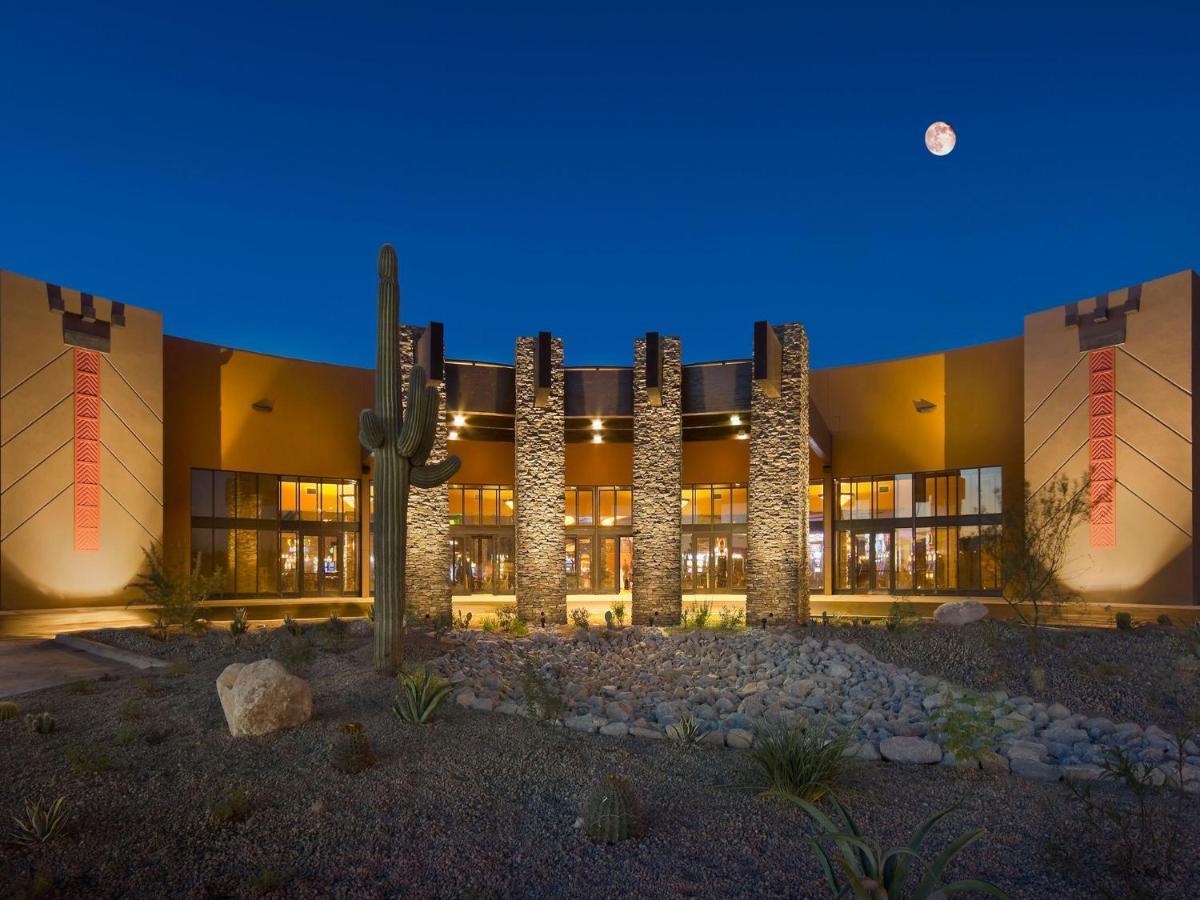 hotels near desert diamond casino tucson