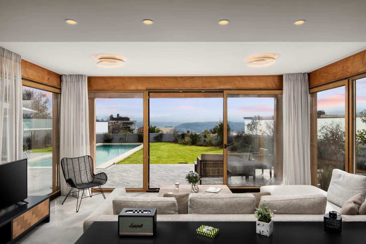 Вилла  Amaré Chania Luxury Residence  - отзывы Booking