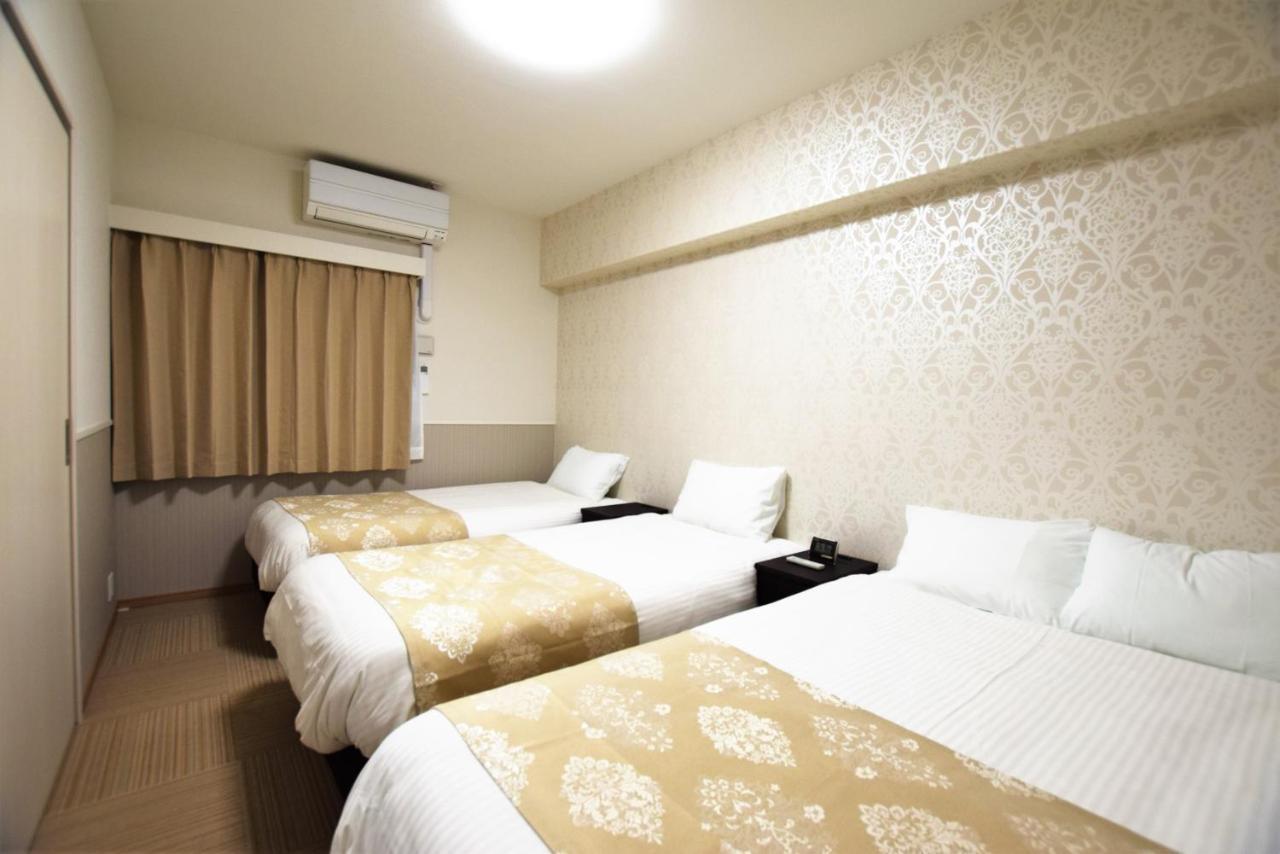 福岡 アパートメント ホテル