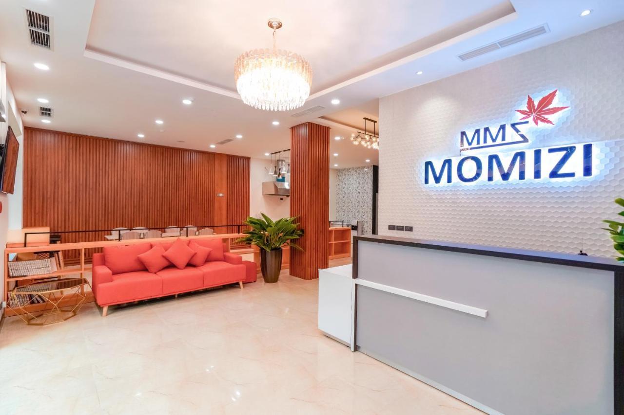 Отель  Отель  MOMIZI Hotel HAI PHONG