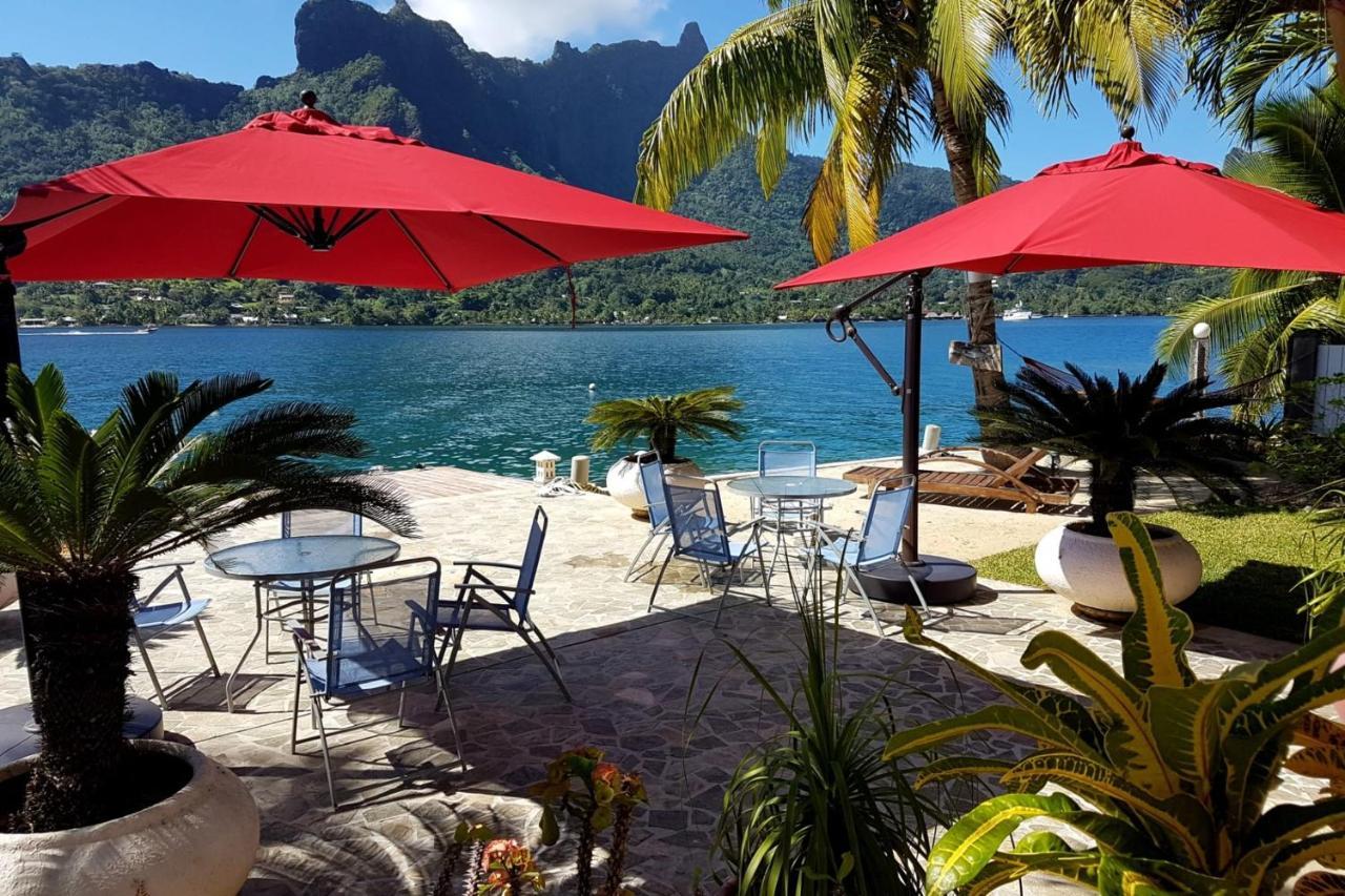 Дом для отпуска  Villa Oramarama  - отзывы Booking