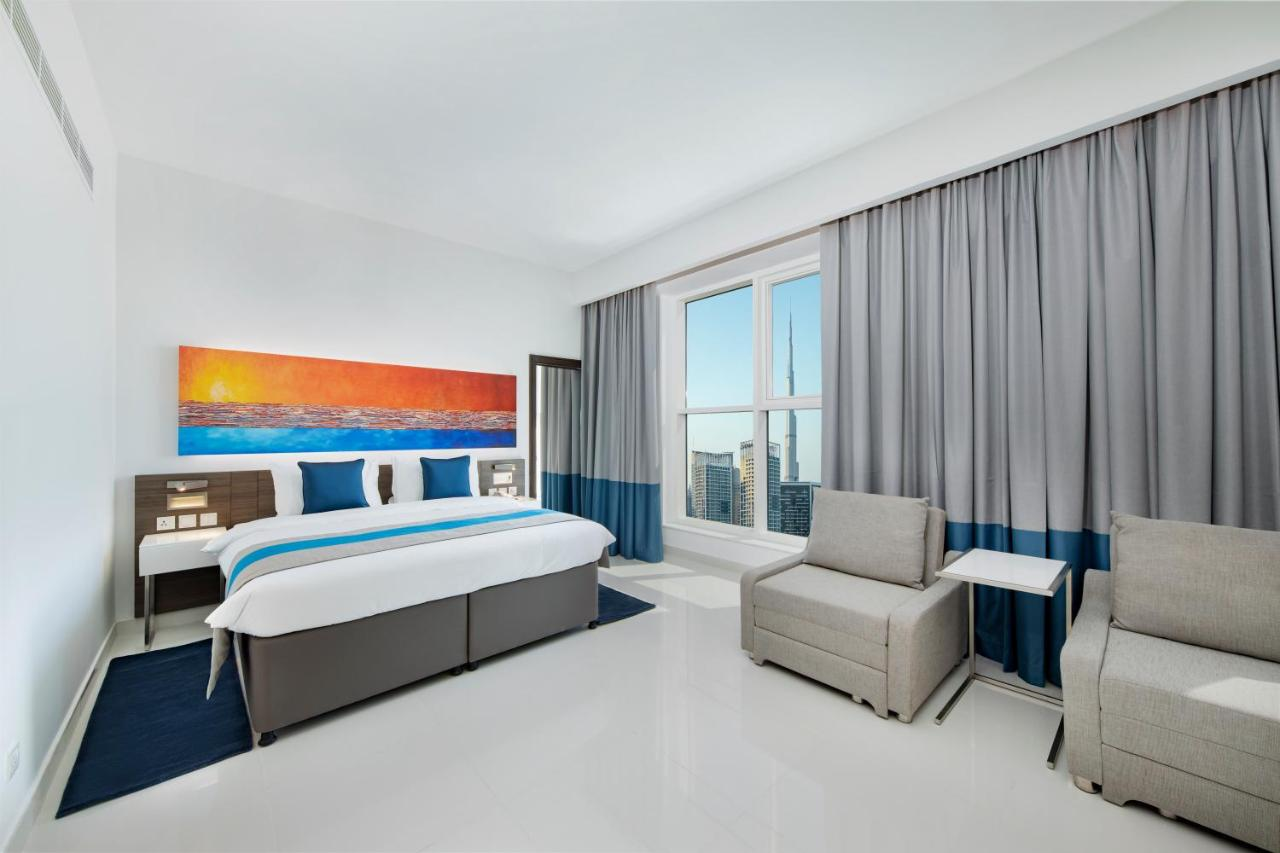 Citymax Hotel Business Bay Dubai Updated 2021 Prices