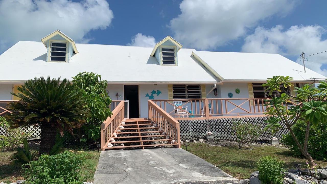 Проживание в семье  Turtles Nest Bahamas