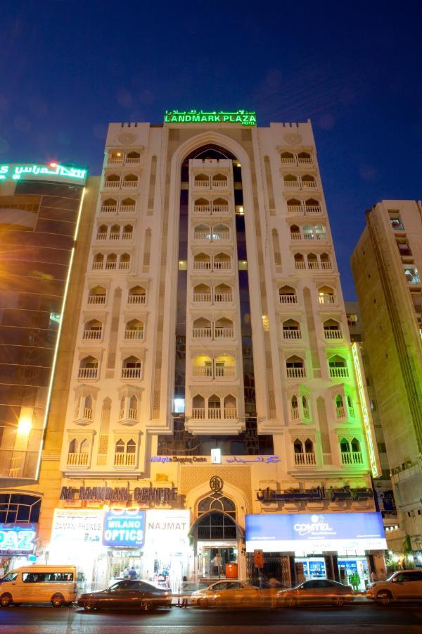 Landmark plaza дубай недвижимость за рубежом для казахстанцев