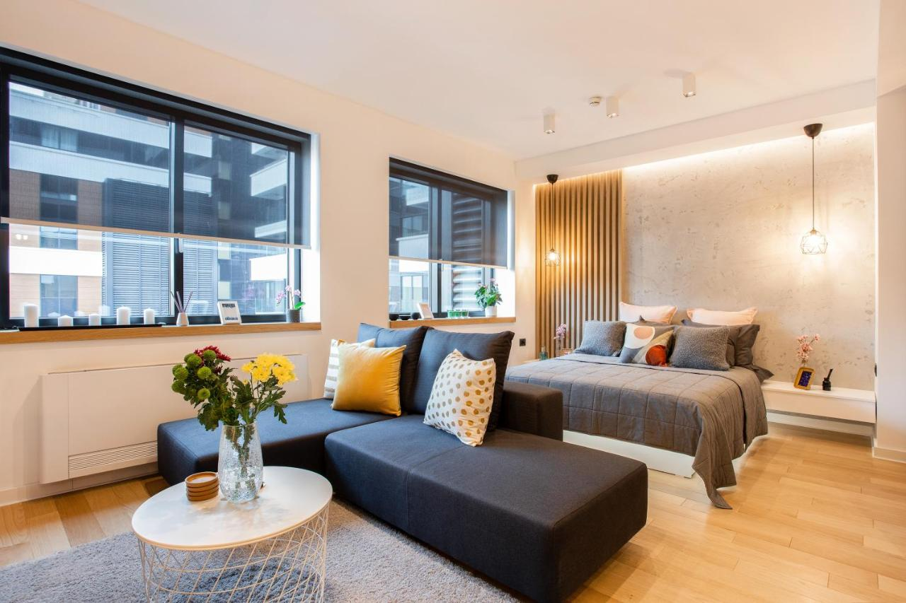 Stylish Luxury Apartment Leo Belgrade Serbia Booking Com