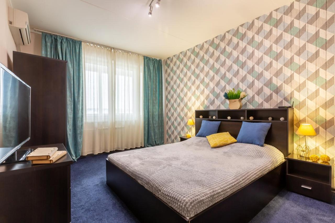 Апартаменты/квартиры  Kvart-Hotel Light House  - отзывы Booking