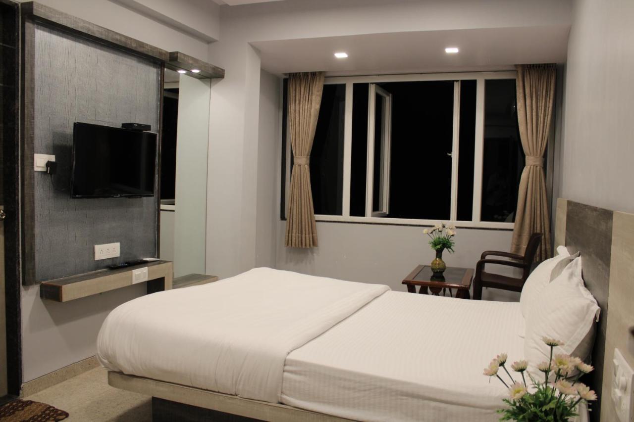 Отель  Hotel Forest View  - отзывы Booking