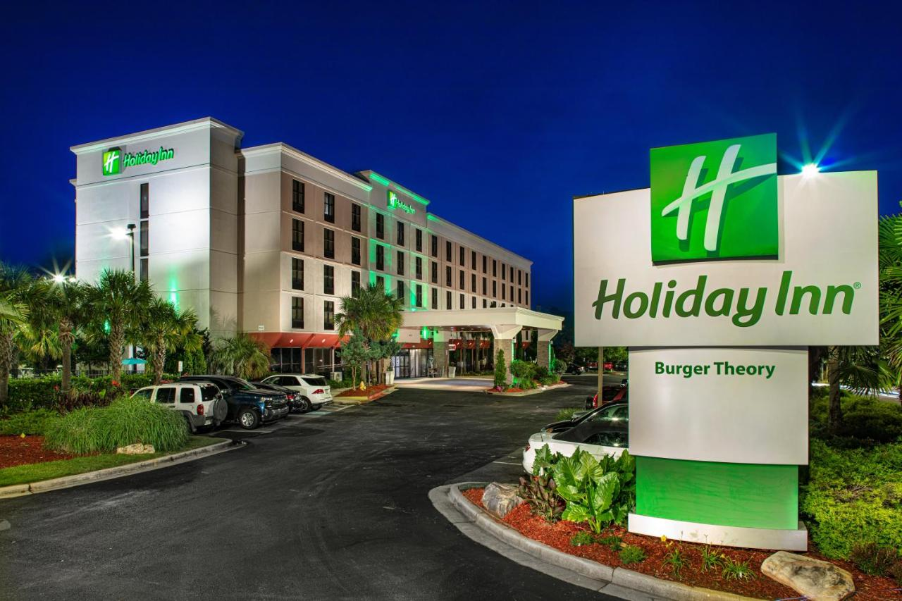 Отель  Отель  Holiday Inn Hotel Atlanta-Northlake