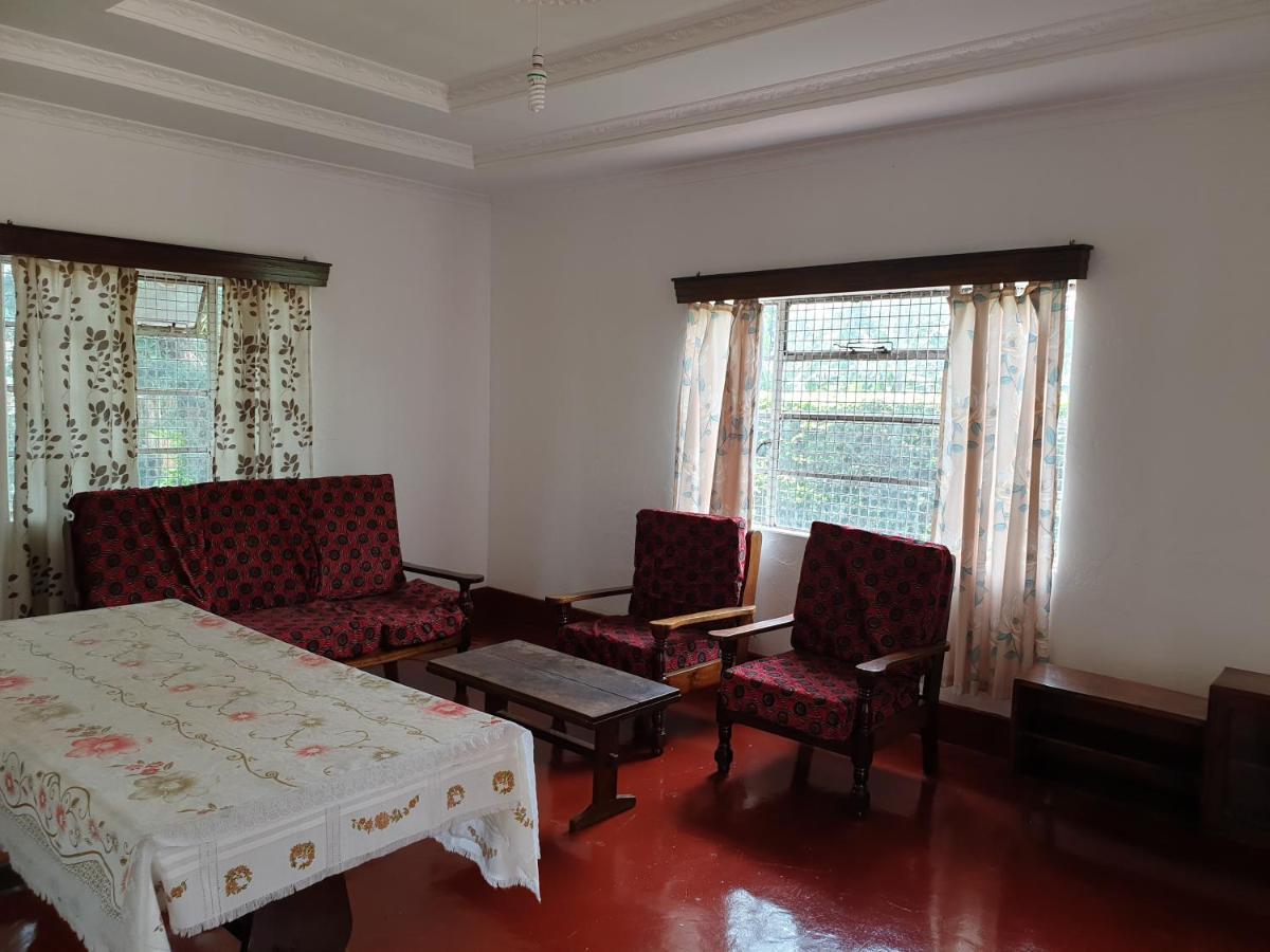 Дом для отпуска  Doctor SE TEMU Rest House