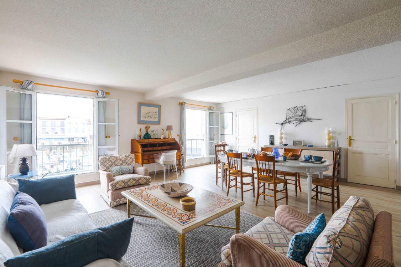 Апартаменты/квартира  Superbe Appartement Au Centre Du Port
