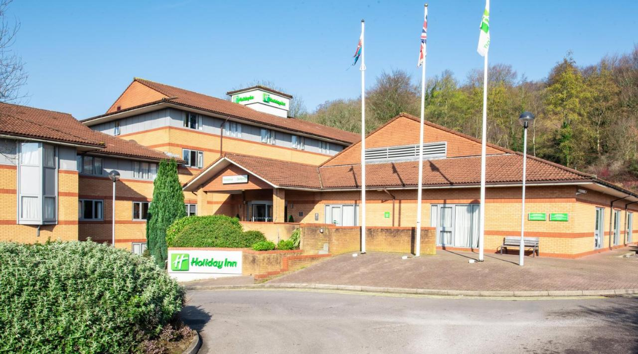 Отель  Отель  Holiday Inn Cardiff North M4 Jct 32, An IHG Hotel