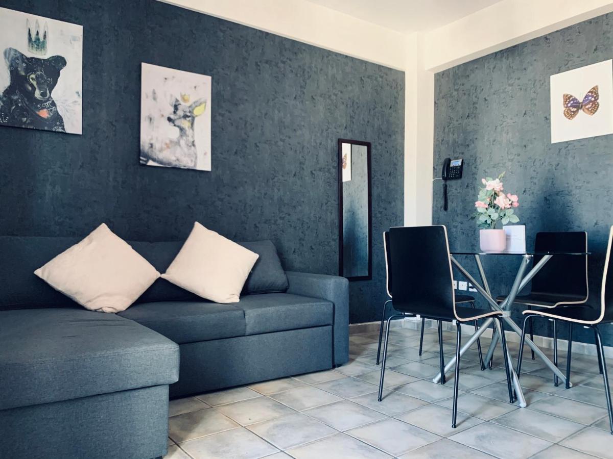 Апартаменты/квартиры  Cozy Apartments Mc Queen