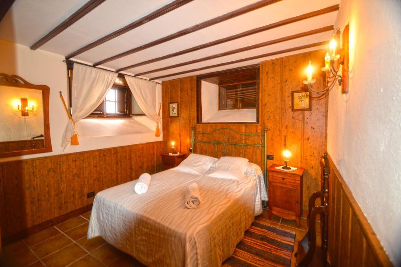 Дом для отпуска  Casa Emblemática Abidán  - отзывы Booking