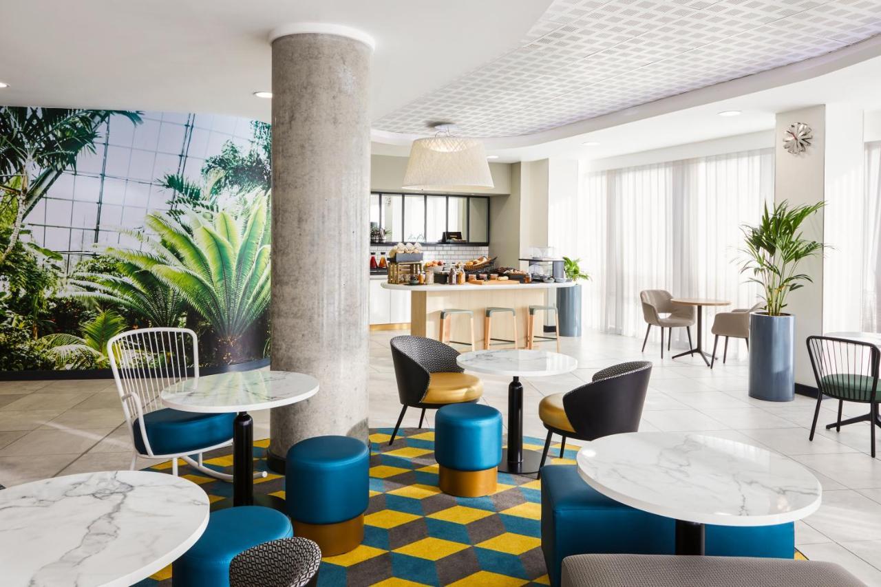 Апарт-отель  Aparthotel Adagio Birmingham City Centre  - отзывы Booking