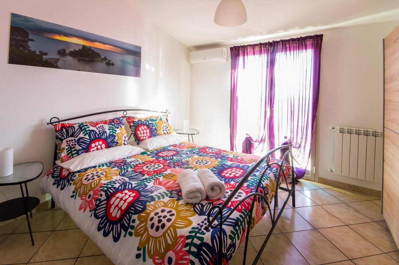 Отель типа «постель и завтрак»  B&B New Naxos Village  - отзывы Booking