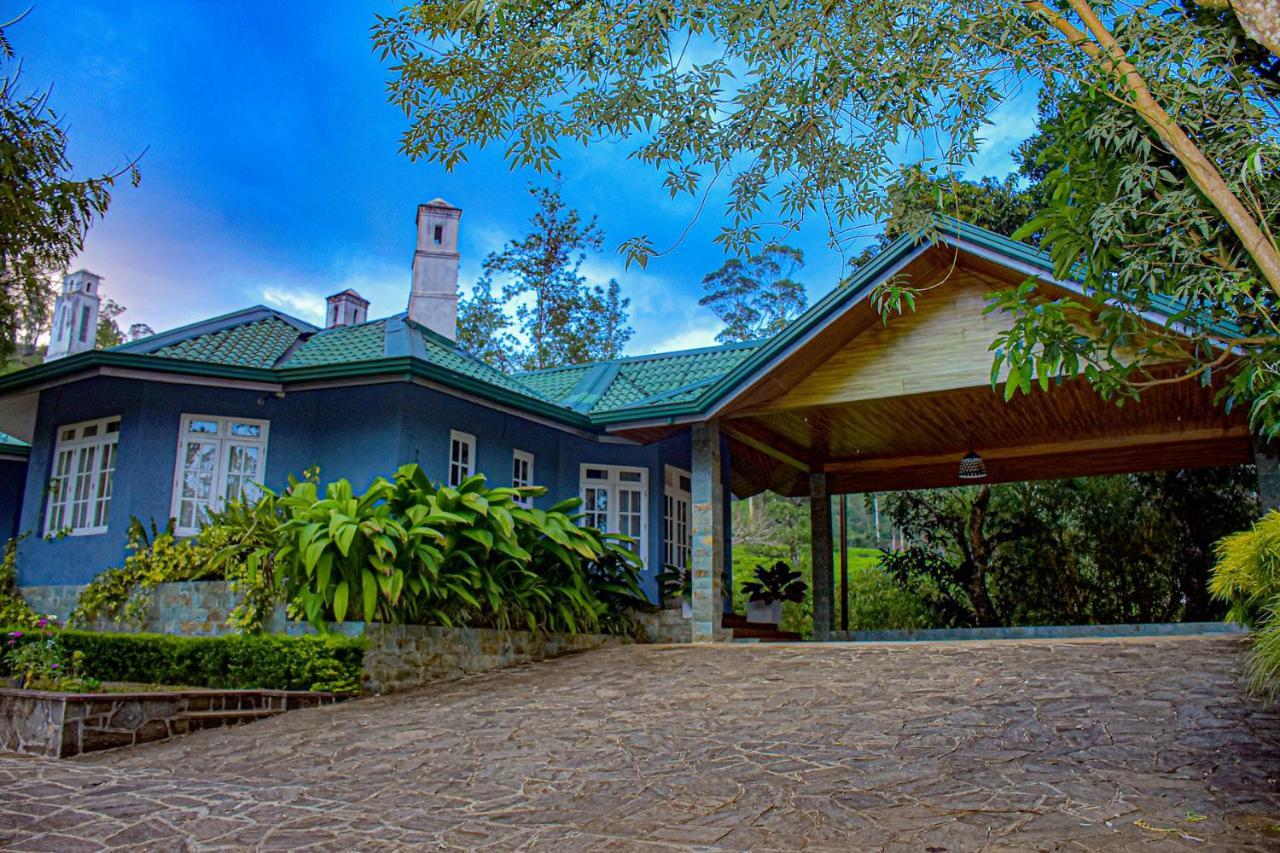 Отель  Ireby Tea Resort