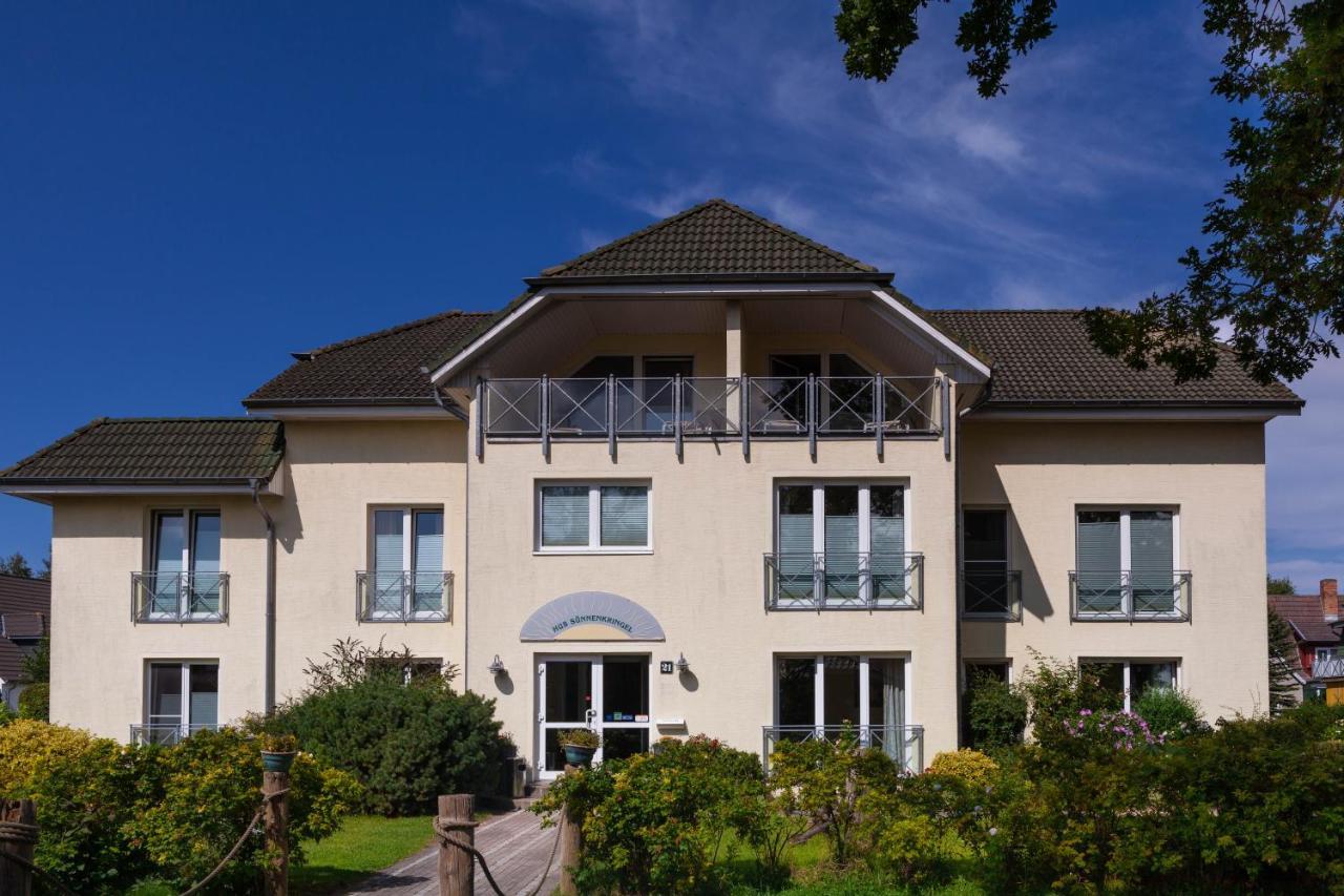 Гостевой дом  Hus Sünnenkringel