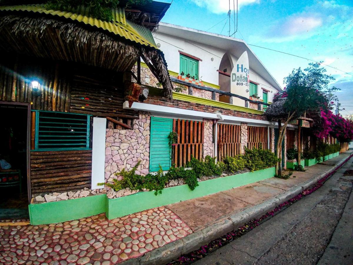 Гостевой дом  Hostal Doña Chava