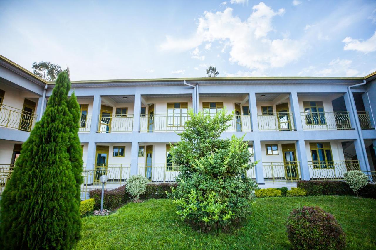 Отель  Отель  Anthurium Residential Hotel