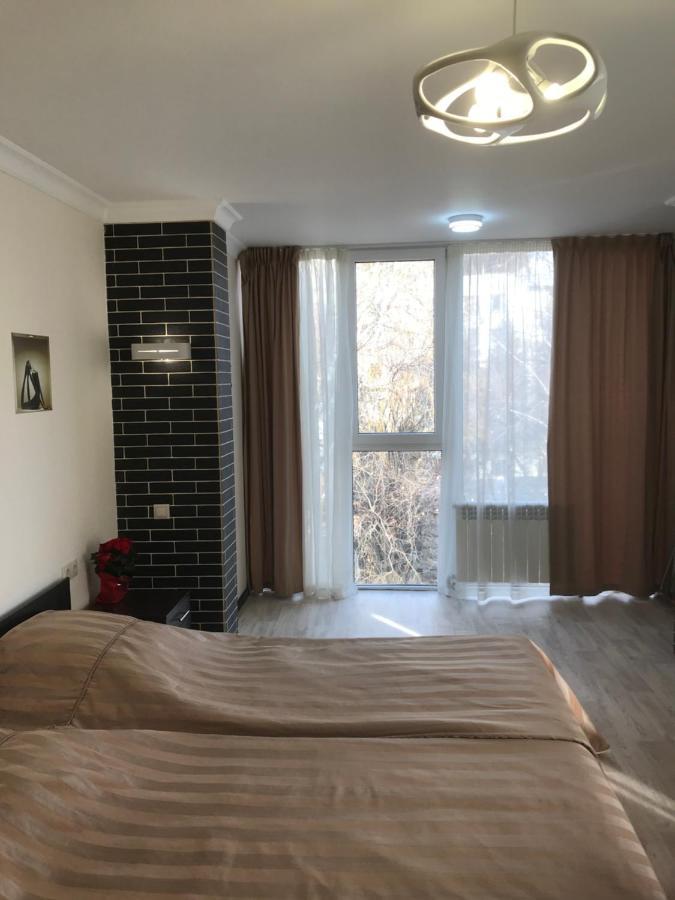 Апартаменты/квартира Apartment On Zhukovskogo