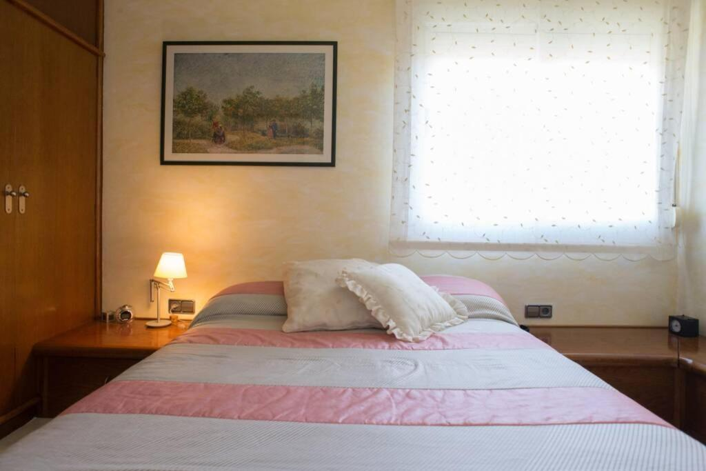 Апартаменты/квартира  ¡Cozy Penthouse with sea views!  - отзывы Booking