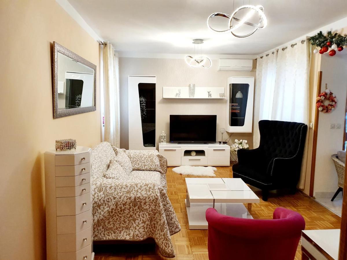 Apartment Zen, Pula, Croatia - Booking.com