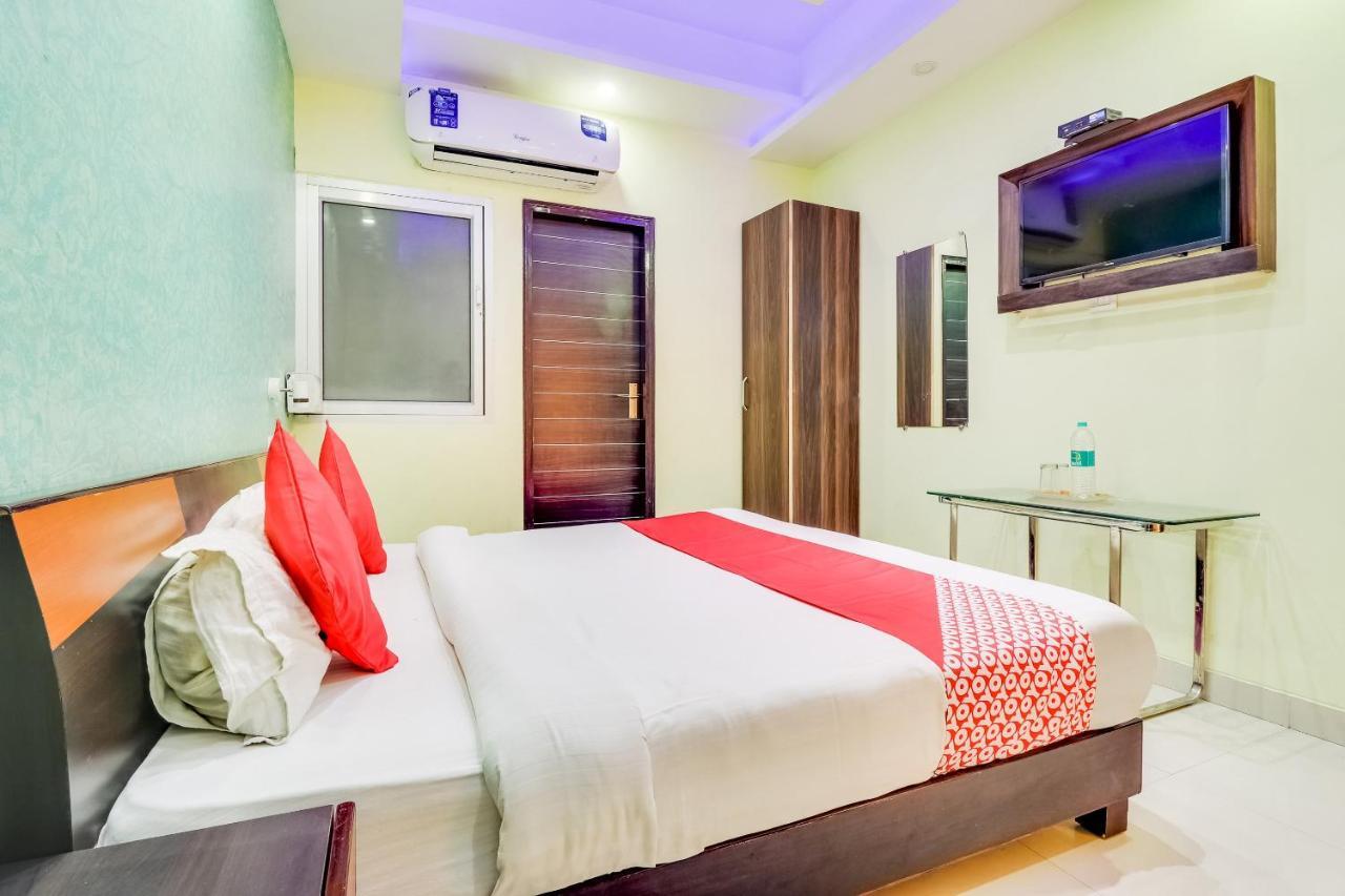 Отель  OYO 6806 Hotel Bodhi INN  - отзывы Booking