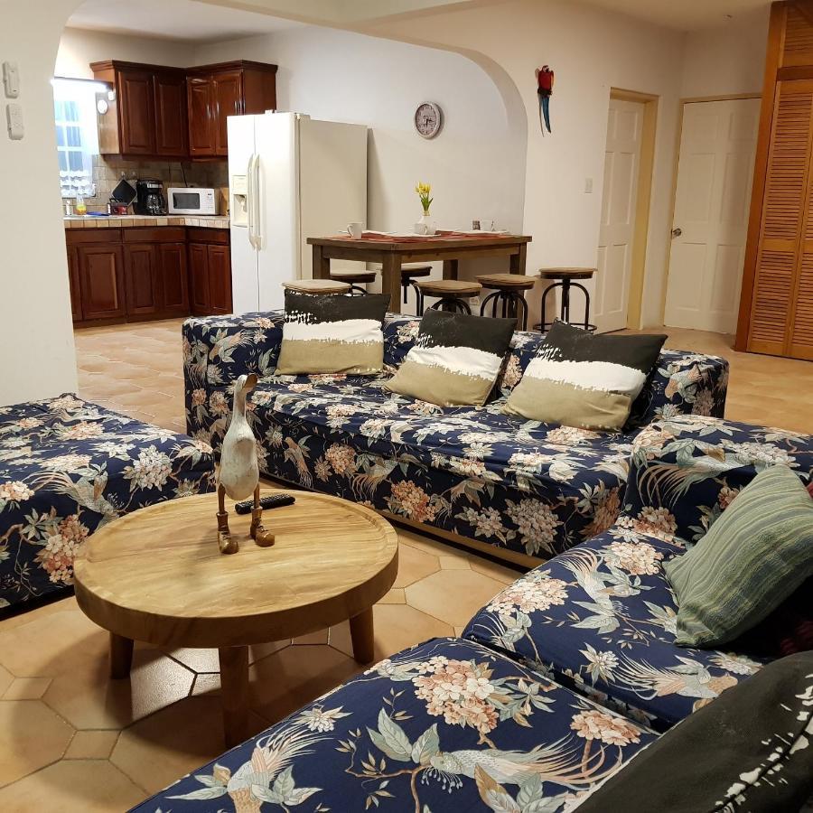 Апартаменты/квартира  Aloha Penthouse  - отзывы Booking