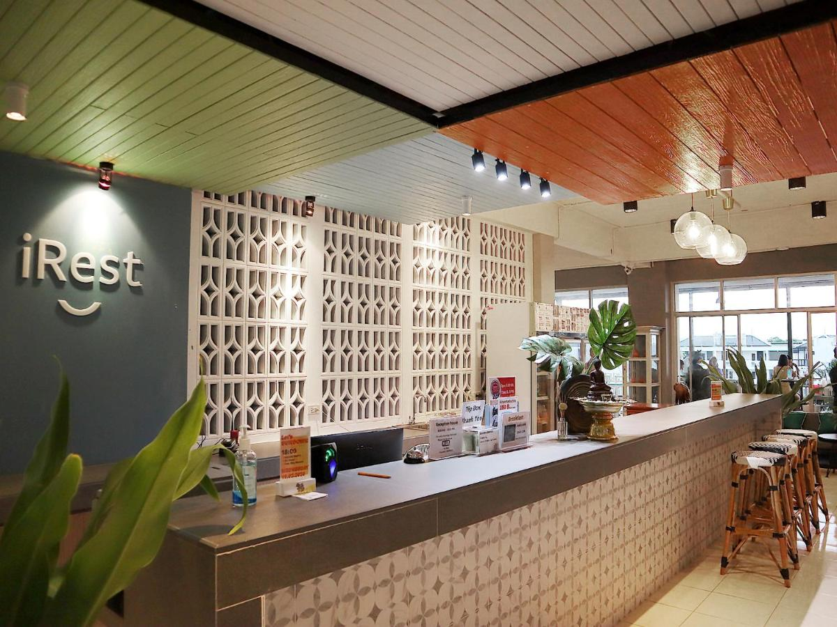 Хостел  iRest Ao Nang Krabi  - отзывы Booking