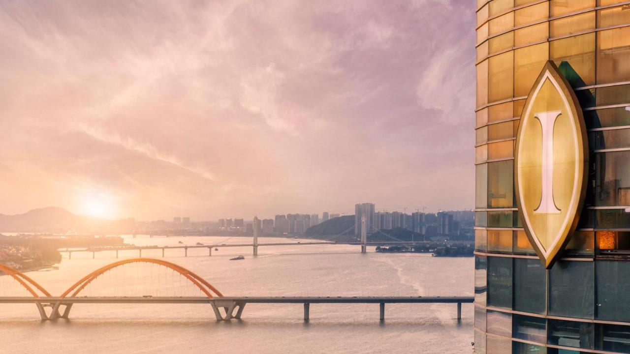 Отель  Отель  InterContinental Changsha, An IHG Hotel