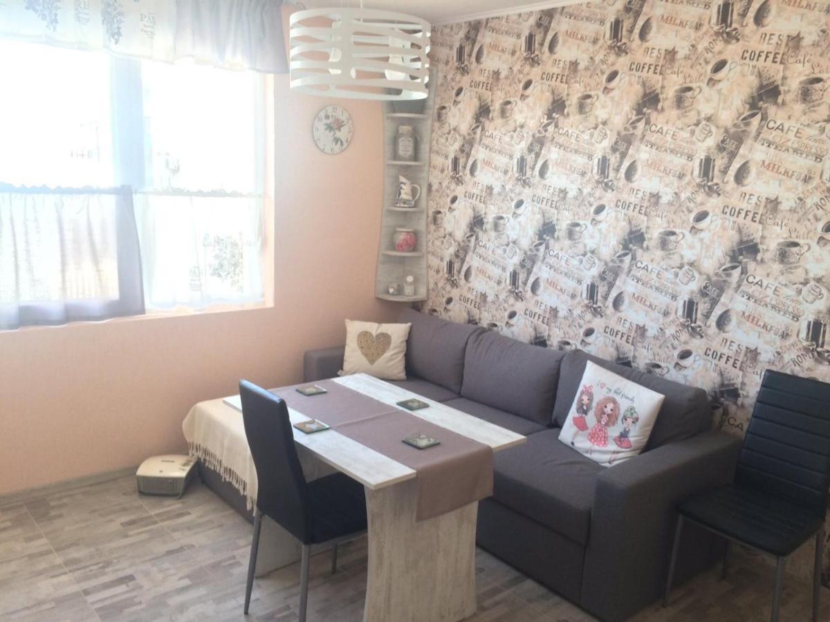 Апартаменты/квартира  Апартамент Fleur  - отзывы Booking