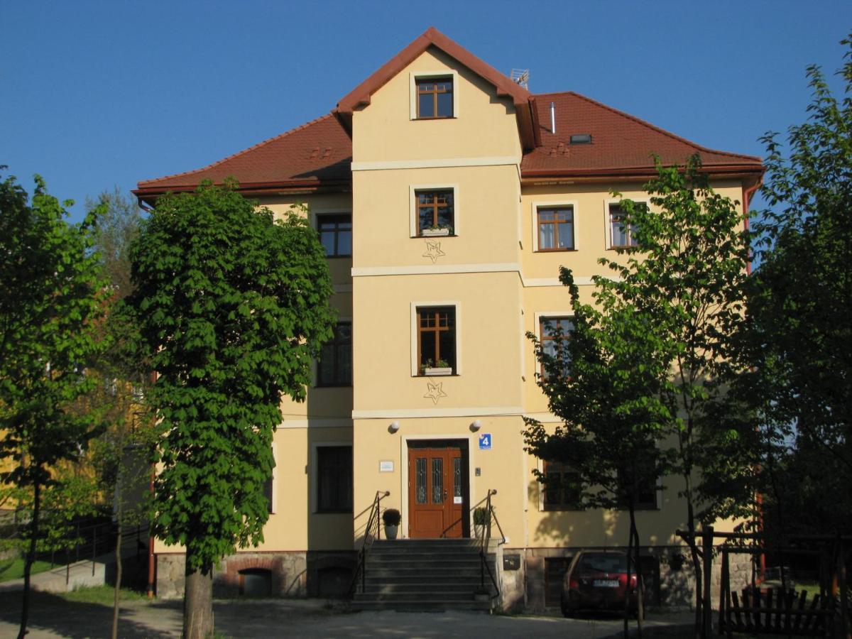 Отель типа «постель и завтрак»  Willa Pod Gwiazdami & SPA