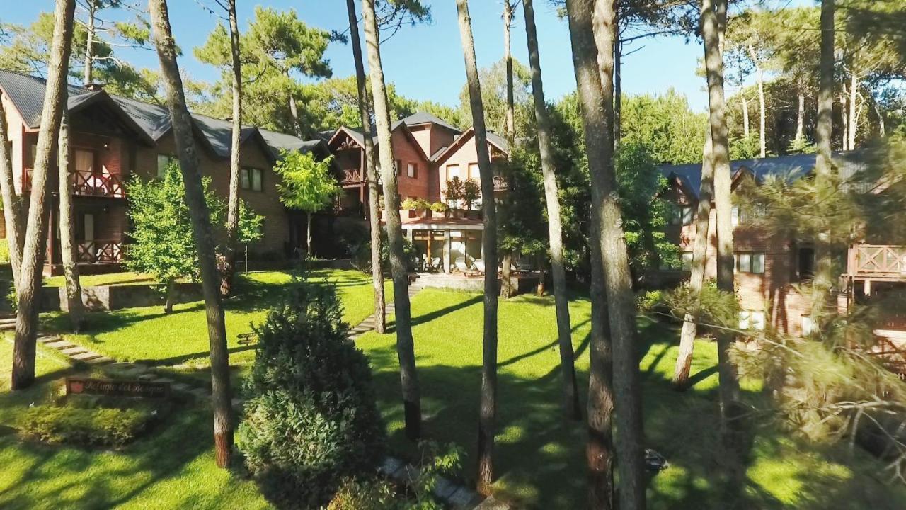 Лодж Refugio del Bosque - отзывы Booking