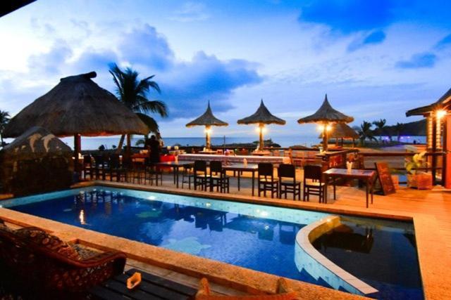 Курортный отель  Golden Point Resort  - отзывы Booking