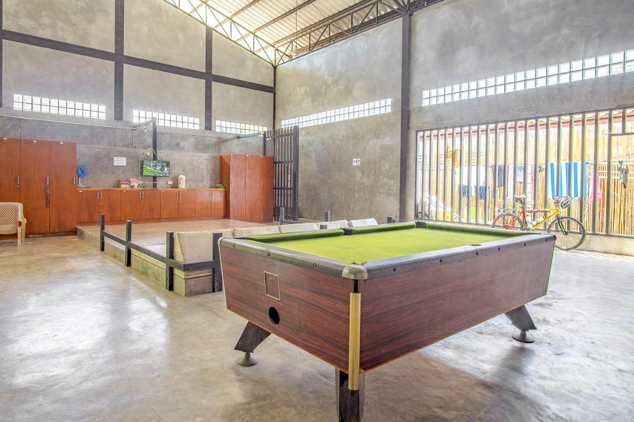 Отель  OYO 585 Freedom Hostel @ Phi Phi  - отзывы Booking