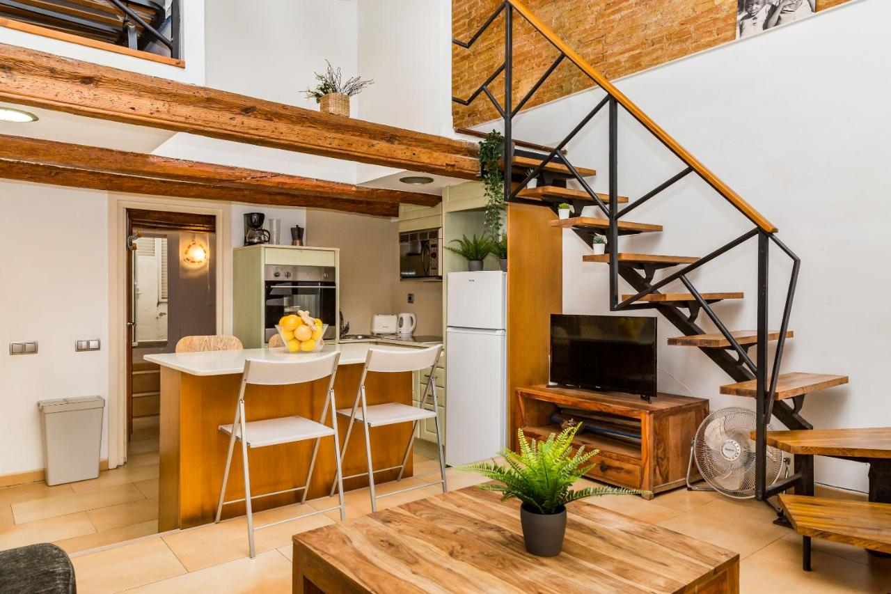 Отель  beach style loft, 5 min from the beach  - отзывы Booking