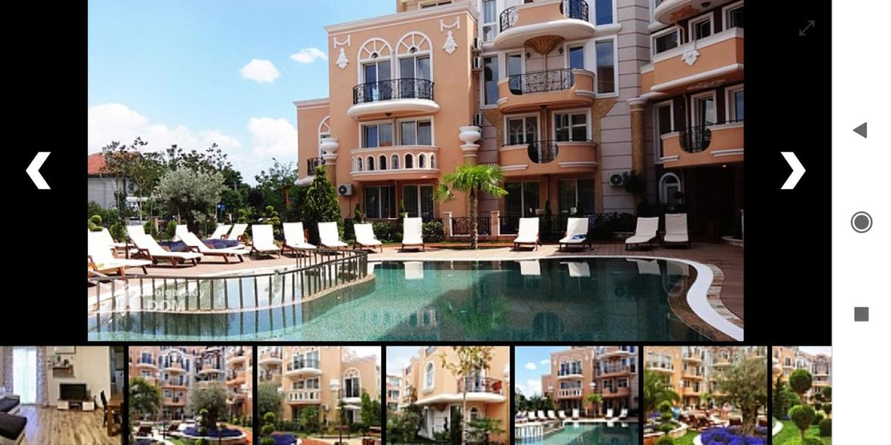 Апартаменты/квартиры  Mellia Resort  - отзывы Booking