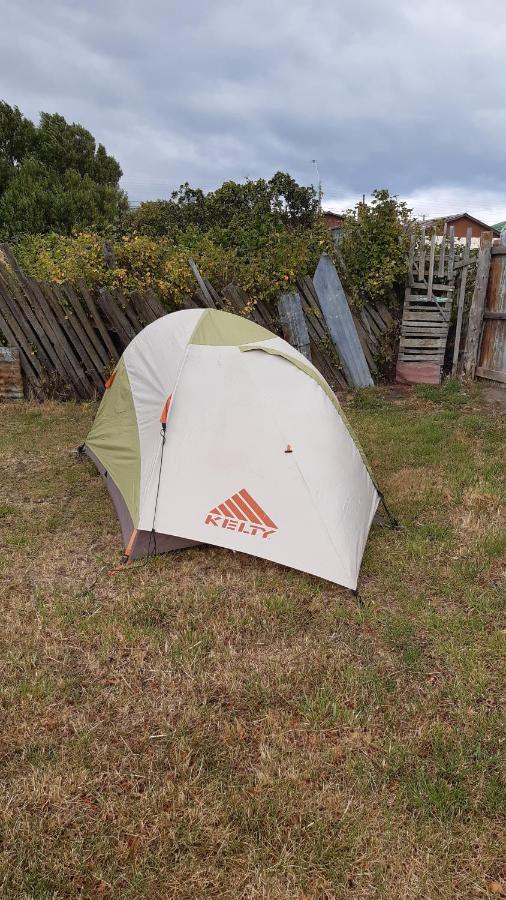 Люкс-шатер  Bosque Patagonia Camping  - отзывы Booking