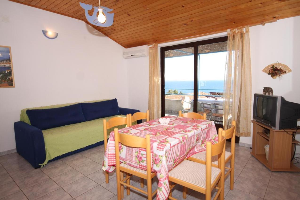 Апартаменты/квартиры  Apartments with a parking space Ivan Dolac, Hvar - 8797  - отзывы Booking