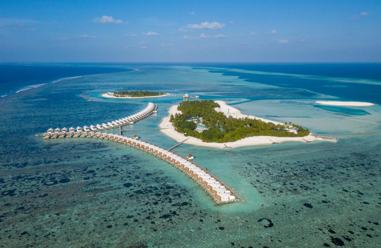 Курортный отель  Cinnamon Hakuraa Huraa Maldives - All Inclusive